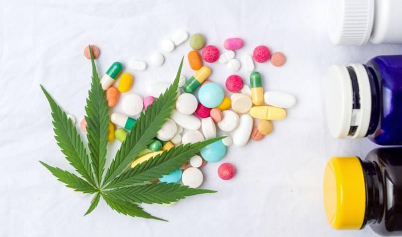 interacion medicamentos