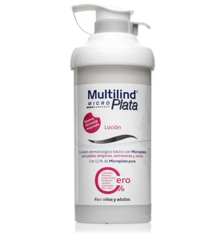 Multilind Microplata