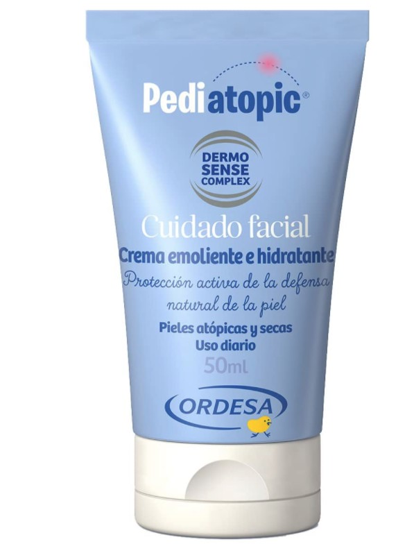 Pediatopic Cuidado Facial