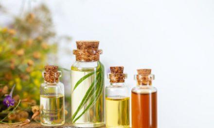 Los mejores aceites naturales para tratar las estrías