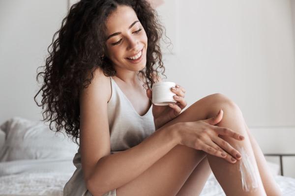 Análisis: Las mejores cremas para las estrías