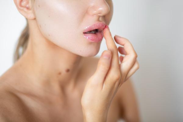 exfoliante labios casero