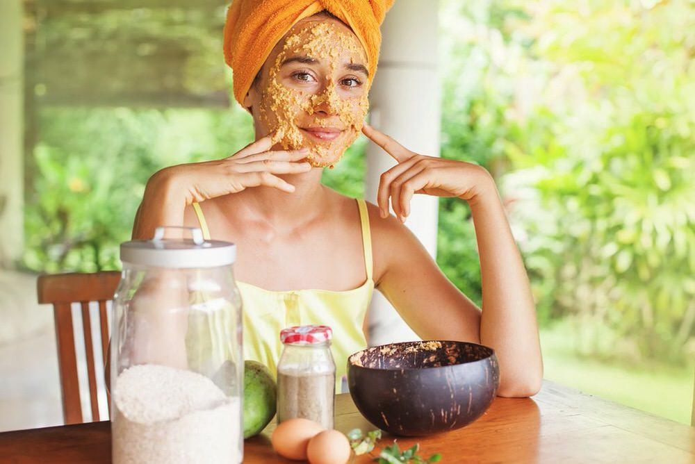 Beneficios de los exfoliantes faciales