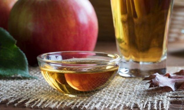 Vinagre de manzana para la celulitis ¿Es eficaz?