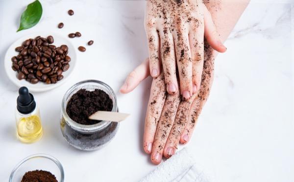 Exfoliante de café: beneficios y cómo hacer uno en casa